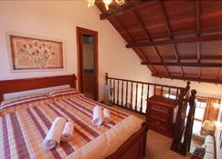 My Home - Sossego Do Laje - Canela - Habitación