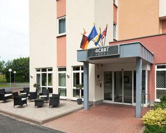Achat Hotel Chemnitz - Chemnitz - Building