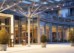 Althoff Seehotel Überfahrt - Rottach Egern - Edificio