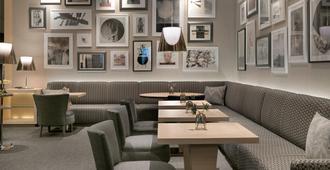 庫斯科萬豪 AC 酒店 - 馬德里 - 馬德里 - 餐廳