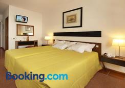 Lagosmar Hotel - Lagos - Bedroom