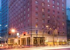 Mayflower Park Hotel - Seattle - Building