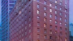 Mayflower Park Hotel - Seattle - Bygning