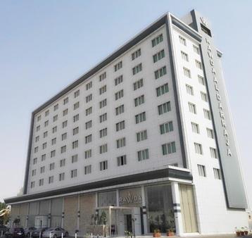 Al Rawda Hotel Residence - Al Darraja - Jeddah - Building
