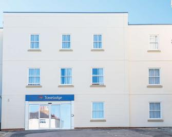 Travelodge Ryde Isle Of Wight Hotel - Ryde - Building