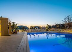 Hotel Eden - Port de Sóller - Pool