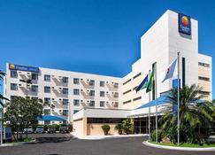 Comfort Hotel Uberlandia - Uberlândia - Building