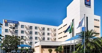 烏貝蘭迪亞凱富酒店 - 烏柏蘭迪亞 - 烏貝蘭迪亞