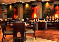 Swiss-Belhotel Borneo Samarinda - Самаринда - Ресторан