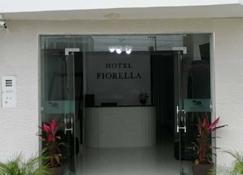 Hotel Fiorella - Paracas