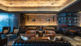 Baltimore Marriott Waterfront - Baltimore - Lounge