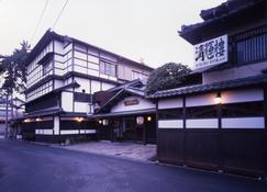 Seikiro Ryokan Historical Museum Hotel - Miyazu - Κτίριο