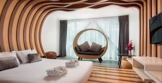Nimman Mai Design Hotel Chiang Mai - Chiang Mai - Soveværelse