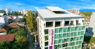 Nimman Mai Design Hotel Chiang Mai - Chiang Mai - Gebouw