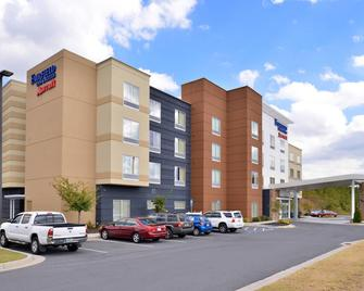 Fairfield Inn & Suites Calhoun - Calhoun - Gebäude