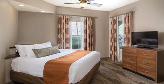 Wyndham Vacation Resorts-Nashville - Nashville - Habitación