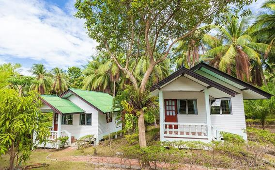 Golden Hill Resort 30 3 9 Ko Pha Ngan Hotel Deals