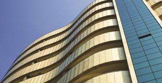 George V Alto De Pinheiros - São Paulo - Gebäude