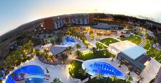 Mh Matera Hotel - Matera - Building
