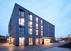 2nd Home Hotel - Nördlingen - Edificio