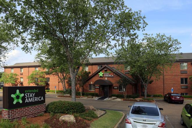 Extended Stay America - Jackson - Ridgeland - Ridgeland - Building