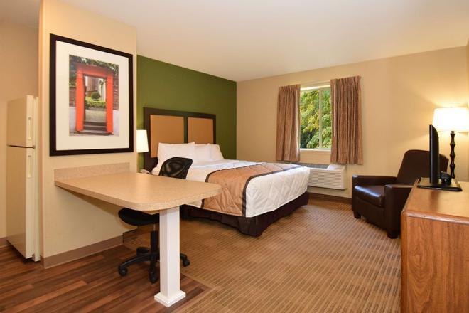 Extended Stay America - Jackson - Ridgeland - Ridgeland - Bedroom
