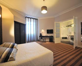 Best Western Continental Pau Centre - Pau - Bedroom