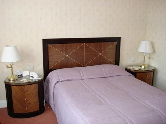 Britannia Sachas Hotel - Manchester - Makuuhuone