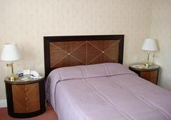 Britannia Sachas Hotel - Manchester - Bedroom