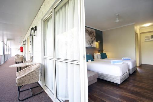 Mantra Club Croc Airlie Beach - Airlie Beach - Bedroom