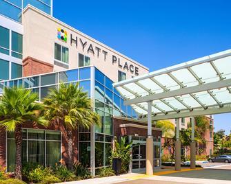 Hyatt Place San Diego/Vista-Carlsbad - Vista - Edificio