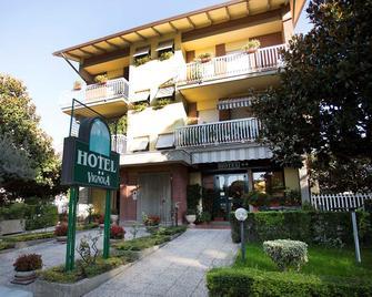 Hotel Vignola - Asís - Edificio