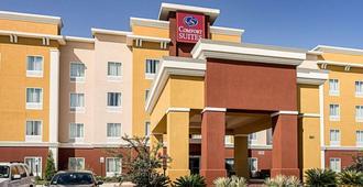 Comfort Suites - Gonzales - Edifício