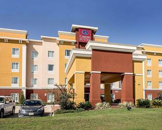 Comfort Suites - Gonzales - Gebäude