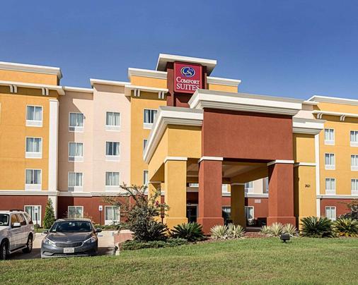 Comfort Suites - Gonzales - Building