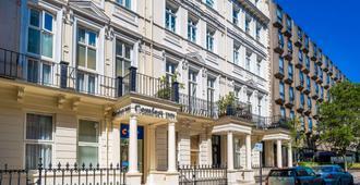 海德公園凱富酒店 - 倫敦 - 倫敦 - 建築