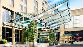 Sheraton Grand Hotel & Spa, Edinburgh - Edinburgh - Building