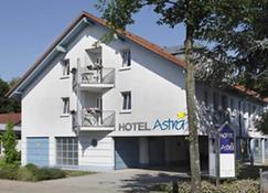 Astra Hotel Garni - Rastatt - Building