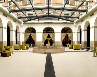 Hotel Spa Martín el Humano - Segorbe - Lobby