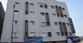 Al Eairy Furnished Apts Al Madinah 8 - Medina