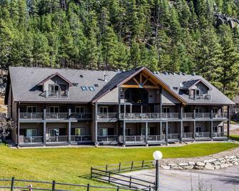 K Bar S Lodge Ascend Hotel Collection - Keystone - Building