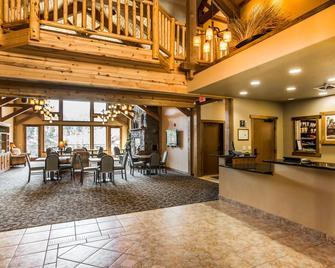 K Bar S Lodge Ascend Hotel Collection - Keystone - Reception