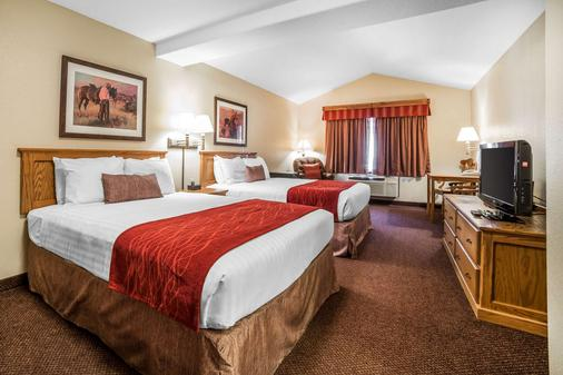 K Bar S Lodge Ascend Hotel Collection - Keystone - Κρεβατοκάμαρα
