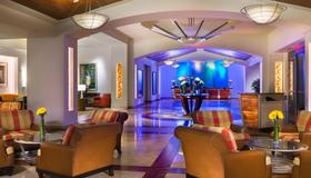 San Diego Marriott Gaslamp Quarter - San Diego - Lobby