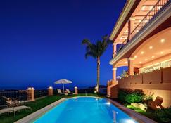 The Marbella Heights Boutique Hotel - Marbella - Piscina