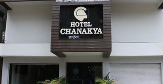 Hotel Chanakya - Nagpur