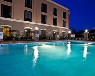 Holiday Inn Express Hotel & Suites Perry, An IHG Hotel - Perry - Pool