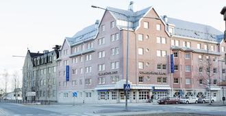 Comfort Hotel Arctic - Luleå