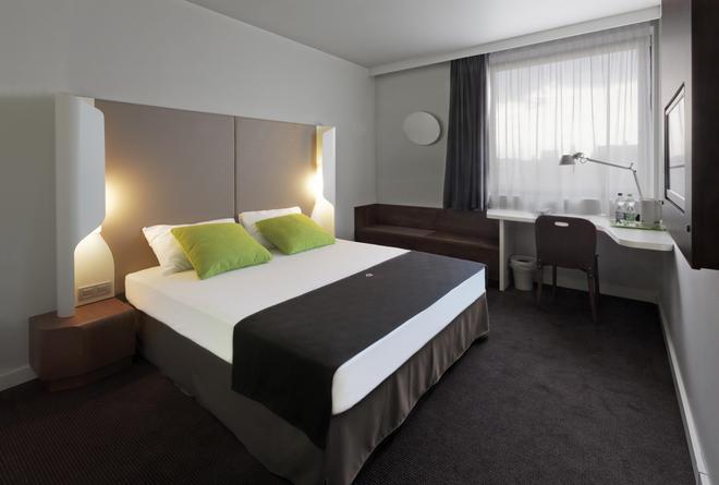 Campanile Bydgoszcz - Bydgoszcz - Bedroom