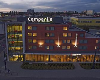 Campanile Bydgoszcz - Bydgoszcz - Building